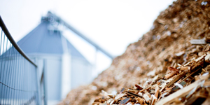 Flis Biobränsle