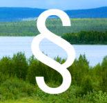 Sjö och skog - Stora Enso Skog