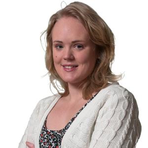 Ida Enqvist - Stora Enso Skog