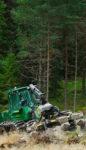 Markberedning - Stora Enso Skog