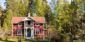 Fastighetsförsäljning - Stora Enso Skog