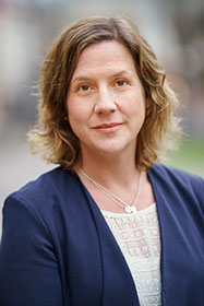 Agnes Hejll Stora Enso Skog